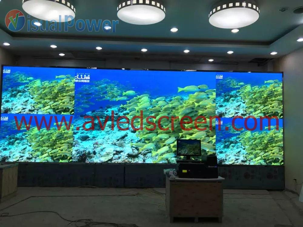 P2.5 indoor led display (2)