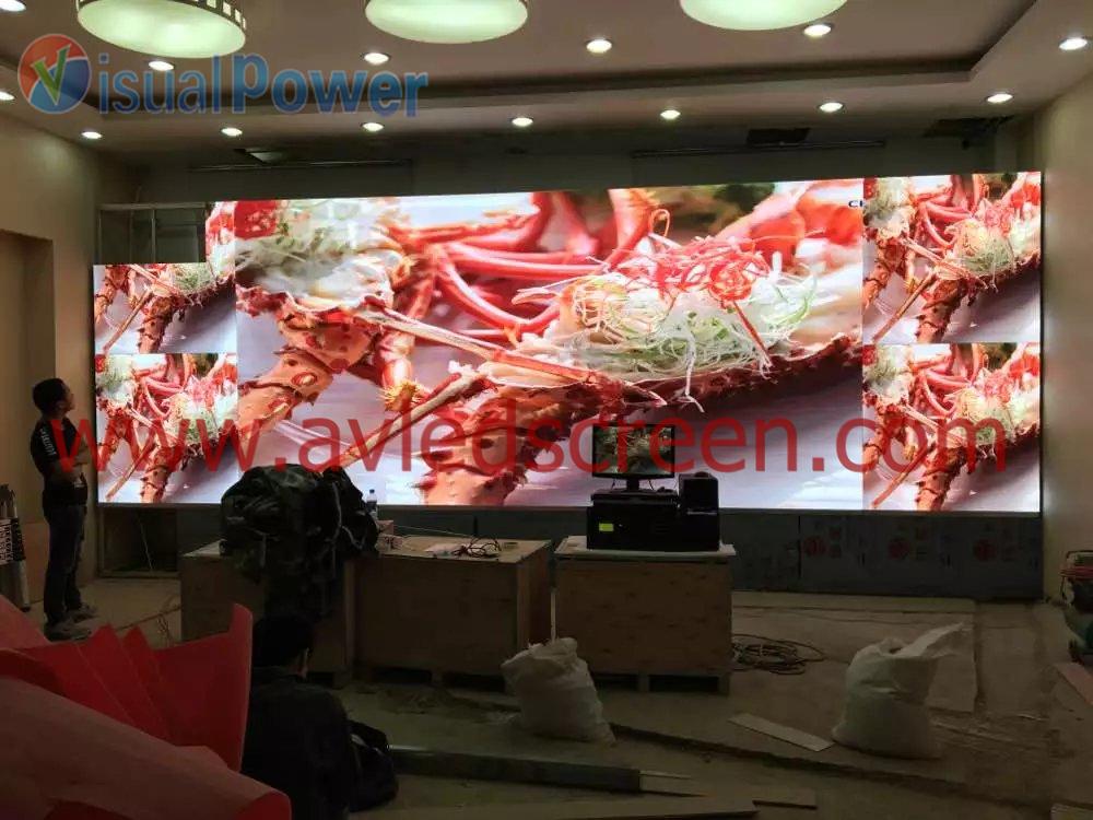 P2.5 indoor led display (6)